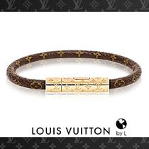 Louis Vuitton MONOGRAM Bracelets