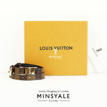 Louis Vuitton SIGN IT BRACELET [London department store new item]