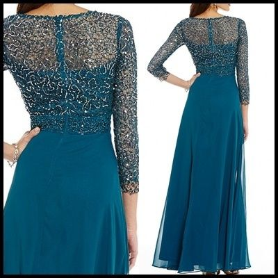 Decode 1.8 Maxi Cropped Long Dresses