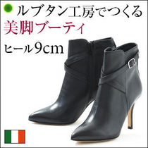 CORSOROMA9 Pin Heels Ankle & Booties Boots