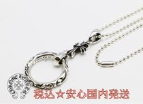 CHROME HEARTS CH CROSS Silver Watches & Jewelry