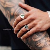 Chained & Able Unisex Rings