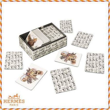 HERMES Home Party Ideas Games