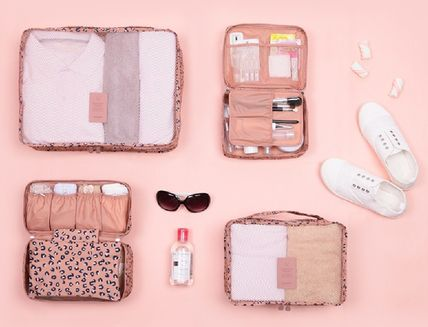 monopoly Street Style Travel Accessories