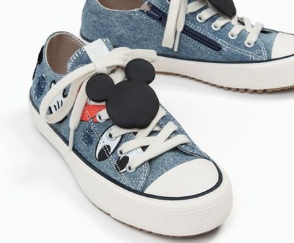 Petit Collaboration Kids Girl Sneakers