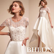 BHLDN Short Sleeves Tops