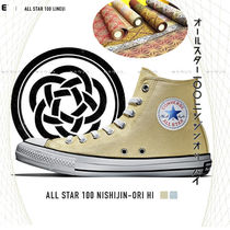 CONVERSE ALL STAR Unisex Collaboration Sneakers