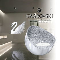 SWAROVSKI Fireplaces & Accessories