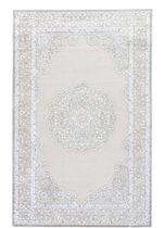 Damask Ethnic Persian Style Carpets & Rugs
