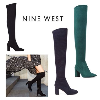 Nine West Over-the-Knee Boots