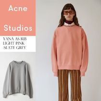 Acne Hoodies & Sweatshirts