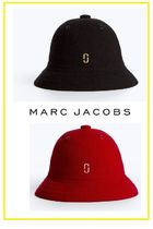 MARC JACOBS Street Style Collaboration Bucket Hats
