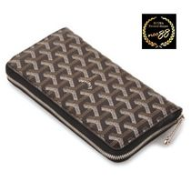 GOYARD Monoglam Unisex Long Wallets
