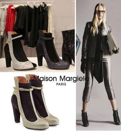 Maison Martin Margiela Ankle & Booties Boots