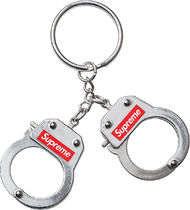 Supreme Keychains & Holders