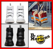 Dr Martens Unisex Leather Boots Boots