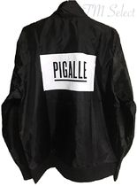 PIGALLE Street Style Jackets