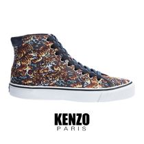 KENZO Other Animal Patterns Sneakers