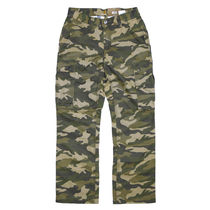 Carhartt Camouflage Cotton Cargo Pants