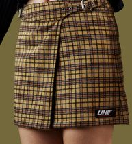UNIF Clothing Skirts
