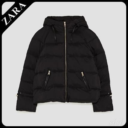 ZARA Down Jackets
