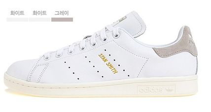 adidas Low-Top Casual Style Unisex Low-Top Sneakers 6