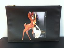 GIVENCHY Unisex Cambus Clutches
