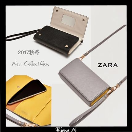 ZARA Plain Smart Phone Cases