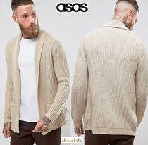 ASOS Street Style Long Sleeves Plain Cardigans