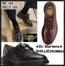 Dr Martens Unisex Oxfords