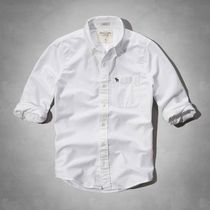 Abercrombie & Fitch Shirts