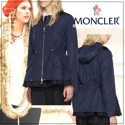 ... MONCLER More Jackets Short Plain Jackets ...
