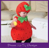 DRESS UP Halloween Baby Girl Costume