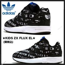 0f2b1895a adidas ZX Unisex Baby Girl Shoes