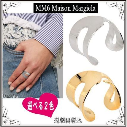 Casual Style Brass Rings