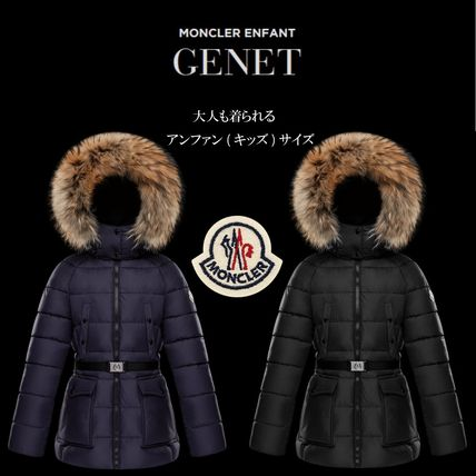 ... MONCLER Down Jackets Medium Elegant Style Down Jackets ...