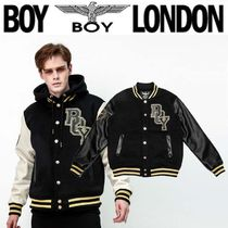 BOY LONDON Wool Street Style Other Animal Patterns Medium