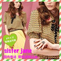 Sister Jane Short Sleeves Shirts & Blouses