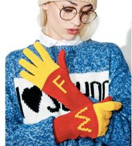 Wildfox Couture Gloves Gloves