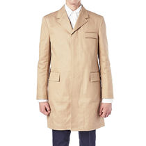 THOM BROWNE Peacoats Coats