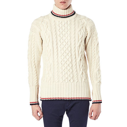 THOM BROWNE Knits & Sweaters