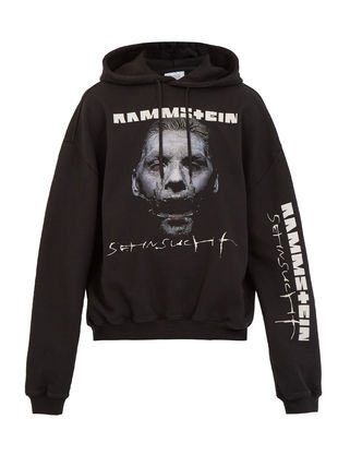 VETEMENTS Hoodies