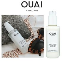 OUAI Unisex Hair Oil & TreatMenst