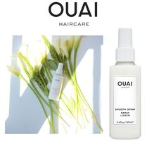 OUAI Dryness Unisex Hair Oil & TreatMenst
