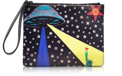 Christopher Kane Clutches
