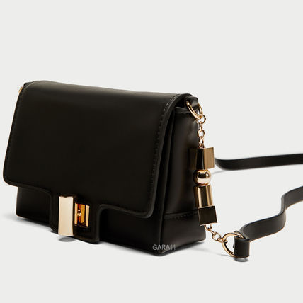 ZARA Shoulder Bags