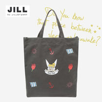 JILLSTUART Collaboration Shoppers