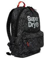 Superdry Unisex Nylon A4 Bi-color Backpacks