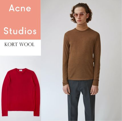 Acne Knits & Sweaters Knits & Sweaters