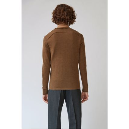 Acne Knits & Sweaters Knits & Sweaters 3